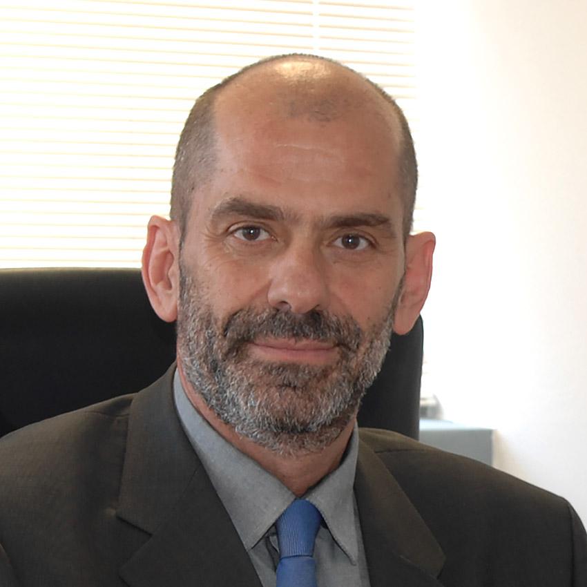 George Theofilis
