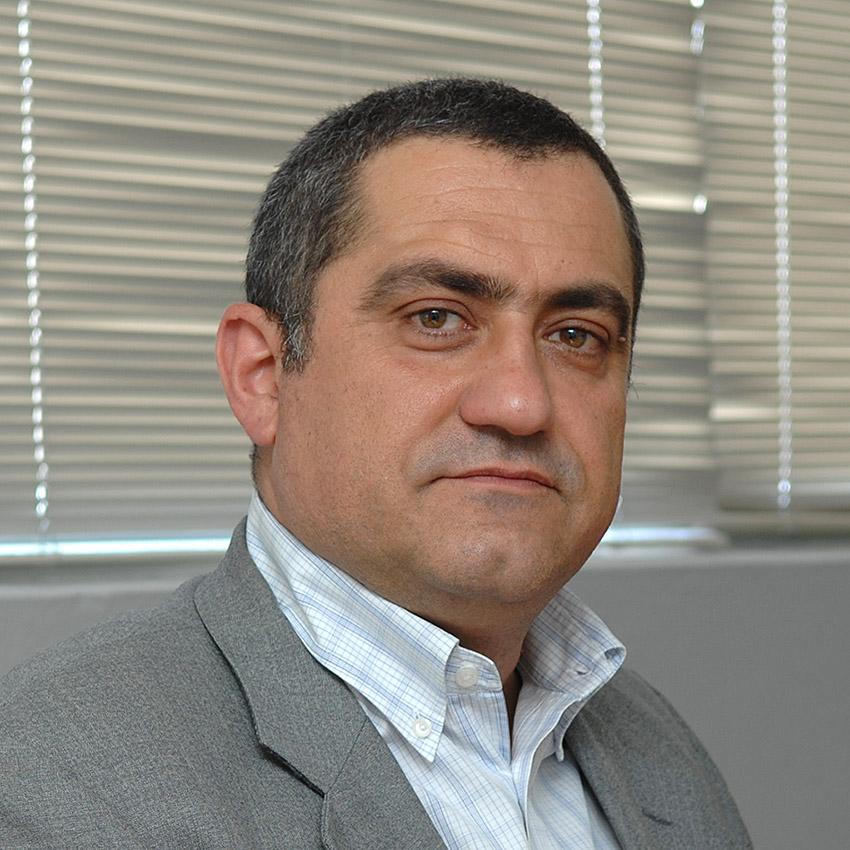 Γιάννης Μπαρμπουνάκης