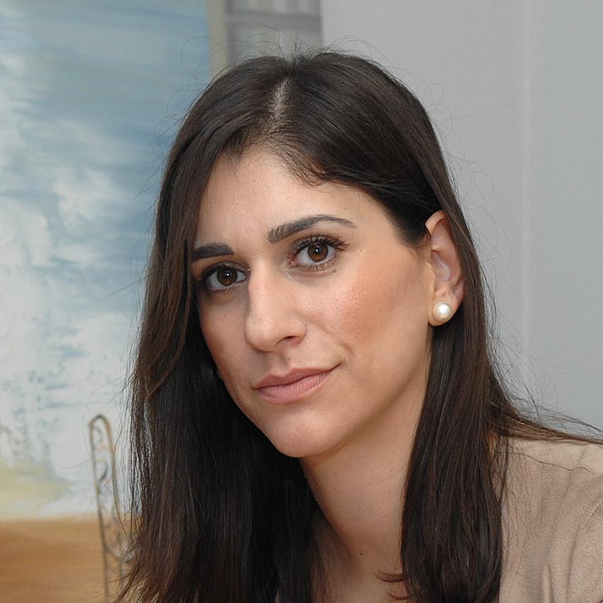 Όλγα Αντωνοπούλου